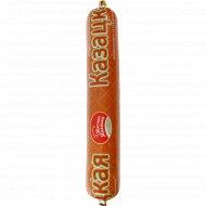 Колбаса полукопченая «Казацкая» второго сорта, 1 кг., фасовка 0.5-0.6 кг
