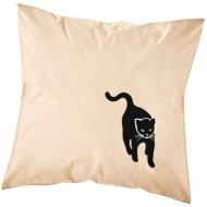Наволочка «Samsara» Коты, 70x70, 7070Н-1