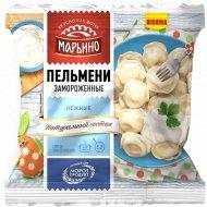 Пельмени «Марьино» Нежные, 400 г