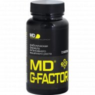 Аминокислоты «MD» G-Фактор, 72 капсулы.