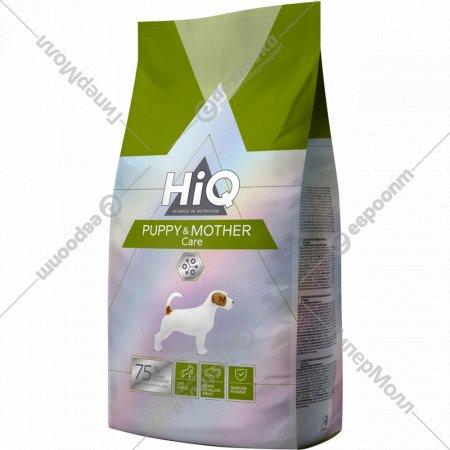 Корм сухой «HiQ Puppy and mother care» для щенков, 1.8 кг.