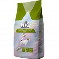 Корм сухой «HiQ Puppy and mother care» для щенков, 7 кг.