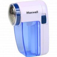 Машинка для удаления катышков «Maxwell» MW-3101
