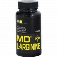 L-Аргинин «MD» 72 капсулы.