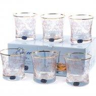 Набор стаканов «Bohemia Crystal» Grace 25269/Q8984/280