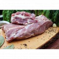 Полуфабрикат «Свинина для стейков» охложденный, 1 кг.