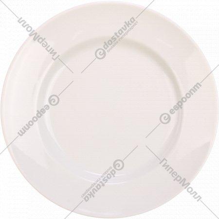 Тарелка мелкая «Идиллия» 20 см.