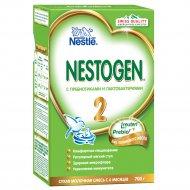 Смесь cухая молочная «Nestogen 2» 700 г