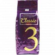 Кофе зерновой «Whole Beans Classic» 500 г.