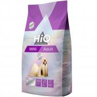 Корм сухой «HiQ Mini Adult» для собак мелких пород, 7 кг.