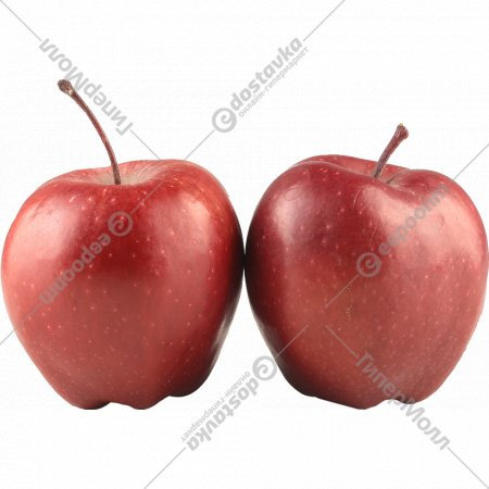 Яблоко «Ред Чиф» 1 кг., фасовка 0.6-0.8 кг