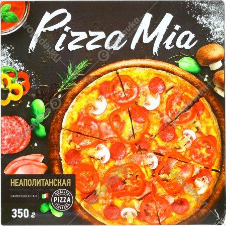 Пицца «Pizza Mia» неаполитанская, 350 г.