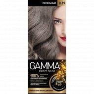 Крем-краска для волос «Gamma Perfect Color» пепельный, тон 8.19.
