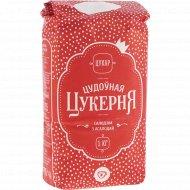Сахар белый кристаллический, 1 кг