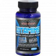 Витамины «Junior Athlete» 96 таблеток.