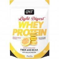Протеин «Whey Light Digest» миндальное печенье-лимон, 500 г.
