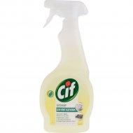 Средство для кухни «Cif Power&Shine» легкость чистоты, 500 мл.