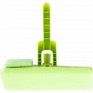 Скребок для мытья окон с телескопической ручкой, 110 см.