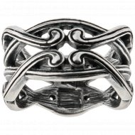 Кольцо «Jenavi» Вулур, M4443090, р. 18