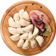 Пельмени «Ароматные» 1 кг., фасовка 0.9-1.1 кг