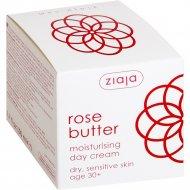 Крем для лица «Ziaja» Rose Butter, 50 мл.