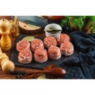 Полуфабрикат мясной «Бочонки» охлажденный, 1 кг.