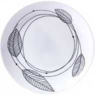 Тарелка «Luminarc» десертная, Diwali Sketch, N9691, 176557