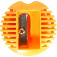 Точилка пластиковая «Nano» M-6659.