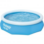 Надувной бассейн «Bestway» Fast Set, 57270