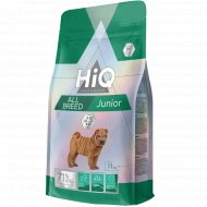 Корм сухой «HiQ All Breed Junior» для щенков всех пород, 2.8 кг.