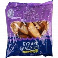 Сухари «Ладушки» с сахаром 250 г.