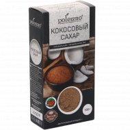Кокосовый сахар «Polezzno» 100 г.