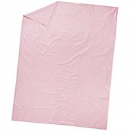 Простыня «Samsara» Розовый зефир, полуторная, Сат145Пр-5