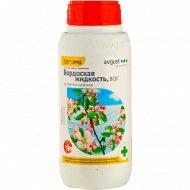 Концентрат «Бордоская жидкость» для защиты растений, 500 мл.