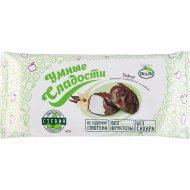 Зефир глазированный «Умные Сладости» ванильный со стевией, 60 г
