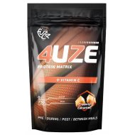 Мультикомпонентный протеин «Fuze + Creatine» молочный шоколад, 750 г.