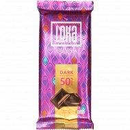 Тёмный шоколад «Loka» 100 г.
