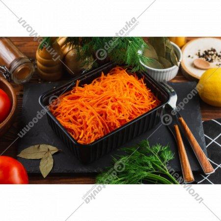 Морковь по-корейски 400 г.