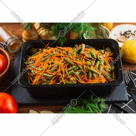 Овощи по-корейски 1 кг.
