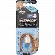 Освежитель воздуха для автомобиля «Supercar» морской бриз, 5 мл.