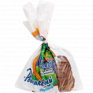 Хлеб «Родниковый» особый, 410 г.
