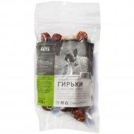 Лакомство «My Happy Pets» гирьки с мясом утки, 100 г.