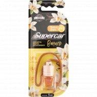 Освежитель воздуха для автомобиля «Supercar» ваниль, 5 мл.