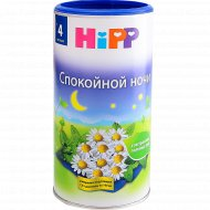 Чай «HiPP» липовый цвет, с мелиссой, 200 г.