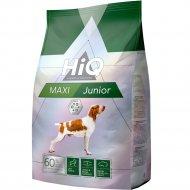 Корм сухой «HiQ Maxi Junior» для щенков крупных пород, 2.8 кг.
