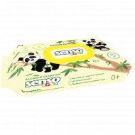 Влажные салфетки детские «Senso Baby» с клапаном, 72шт