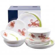 Набор посуды «Luminarc» Diwali Sweet Impression, 19 предметов