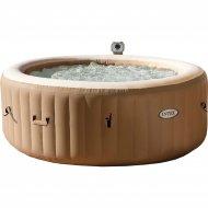 Бассейн-джакузи «Intex» Bubble Massage, 28476