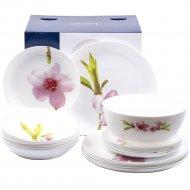 Набор посуды «Luminarc» Diwali Water Color, 19 предметов
