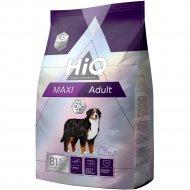 Корм сухой «HiQ Maxi Adult» для собак крупных пород, 2.8 кг.